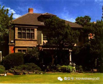 西洋四层别墅设计图