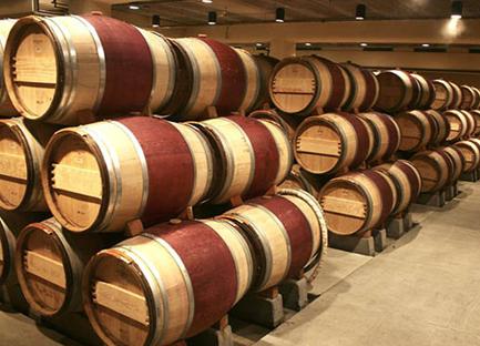 酿造葡萄酒的七大步骤